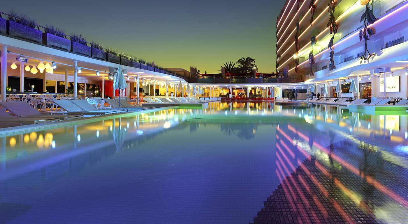 Palladium Hotel Group y sus tres razones para elegir un all ...